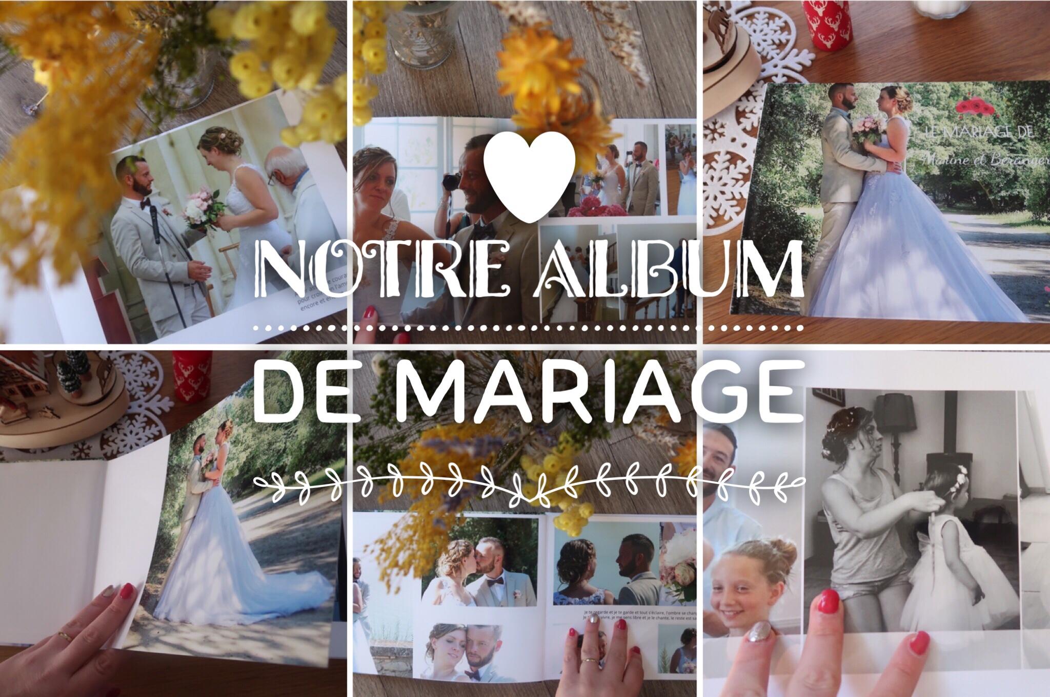Et Puis Quelques Mois Après Mon Album De Mariage Mummy